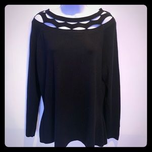 Lane Bryant Sweater Size 14/16